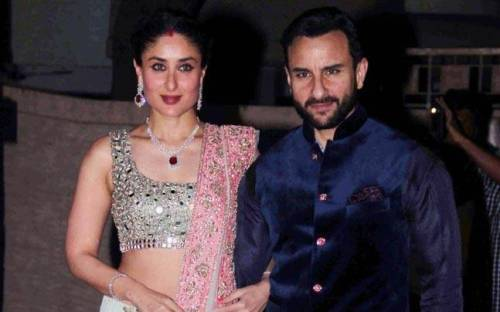 Kareena Kapoor Family Photos, Husband, Baby, Biography