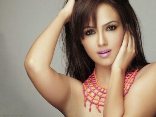 Sana Khan Family Photo, Mother And Father, Sister, Age