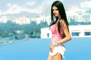 Sherlyn Chopra Family Photo, Father And Mother, Husband, Age
