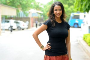 Lakshmi Manchu Family Photos, Father, Husband, Daughter, Age, Biography