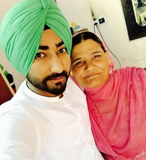 Ranjit Bawa Family Photos, Father, Mother, Wife, Biography