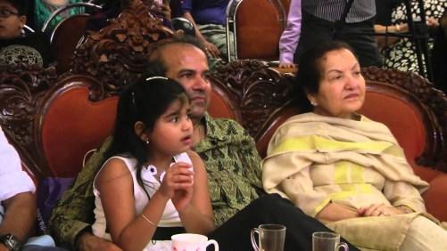 Suresh Wadkar Family Photos, Wife, Daughter, Son, Age, Biography