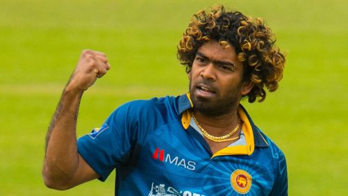 Lasith Malinga Family Photos, Father, Wife, Son, Daughter, Age, Height, Bio