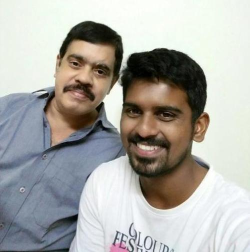 Murugan Ashwin Family Photos, Father, Mother, Wife, Height, Biography