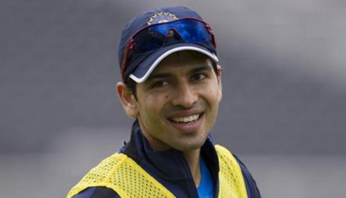 Naman Ojha Family Photos, Father, Mother, Wife, Daughter, Age, Biography