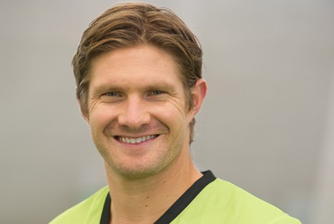 Shane Watson Family Photos, Father, Wife, Son, Daughter, Age, Biography