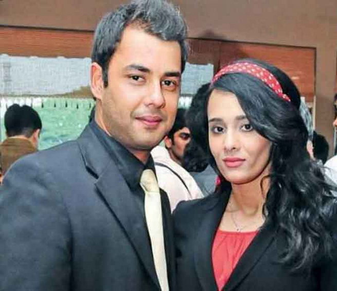 Stuart Binny Family Photos Father Mother Wife Age