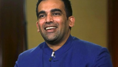 Zaheer Khan Family Photos, Father, Mother, Brother, Wife, Age, Height, Bio
