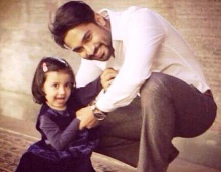 Salman Yusuff Khan Wife