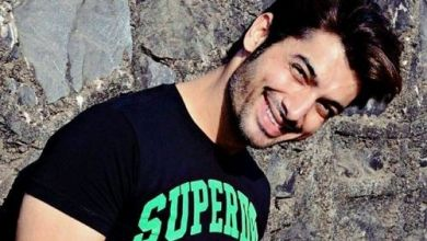 Sharad Malhotra Family Photos, Father, Mother, Wife, Age, Height, Biography