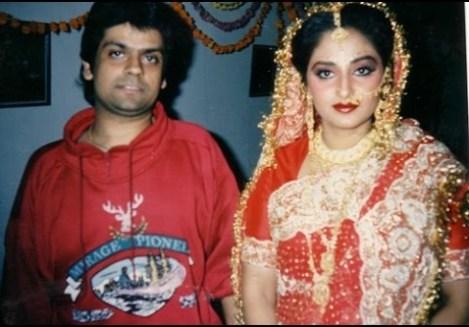 Actress Jaya Prada Family Photos, Husband, Daughter, Mother, Age, Bio