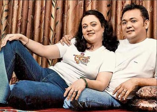 Actress Mandakini Family Photos, Husband, Son, Father, Age, Bio