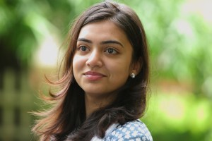Actress Nazriya Nazim Family Photos, Husband, Father, Mother, Age, Height, Bio