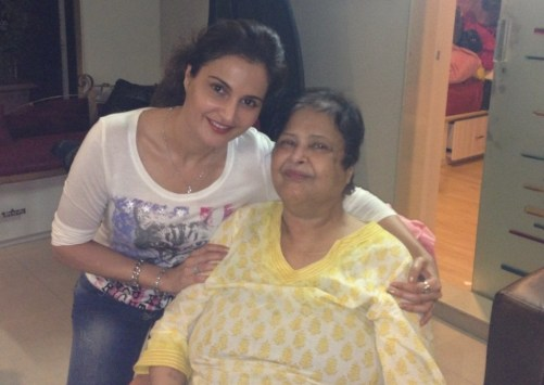 Monica Bedi Family Photos, Husband, Son, Father, Mother, Height
