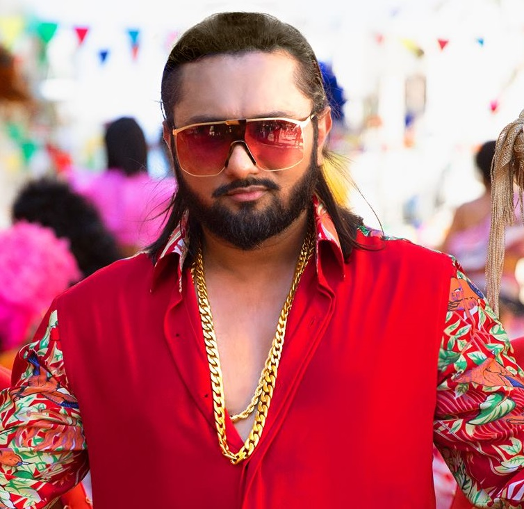 Yo Yo Honey Singh New Hairstyle 2019 Pictures Download