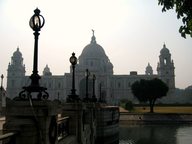 Victoria Memorial Hall: Kolkata (3/6)