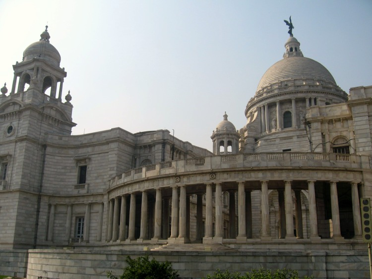 Victoria Memorial Hall: Kolkata (5/6)
