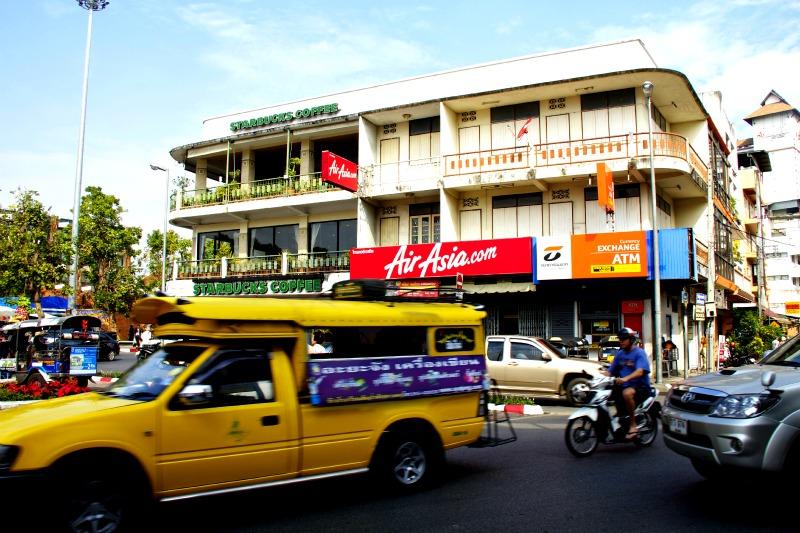 Chiangmai: Thailand -Part-2 (6/6)
