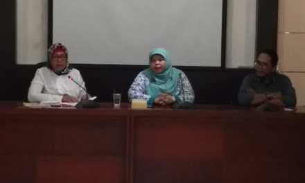 Silaturahmi ke DPRD, FAM Tangerang Minta Dibentuk Dewan Kesehatan