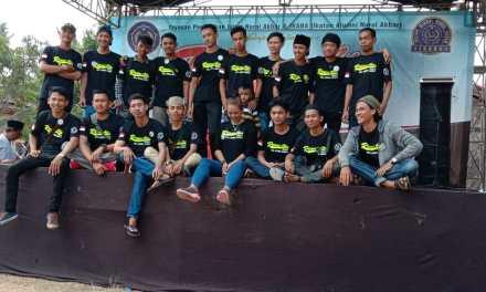 Pererat Silaturahmi, MTs Nurul Akbar Gelar Reuni Akbar