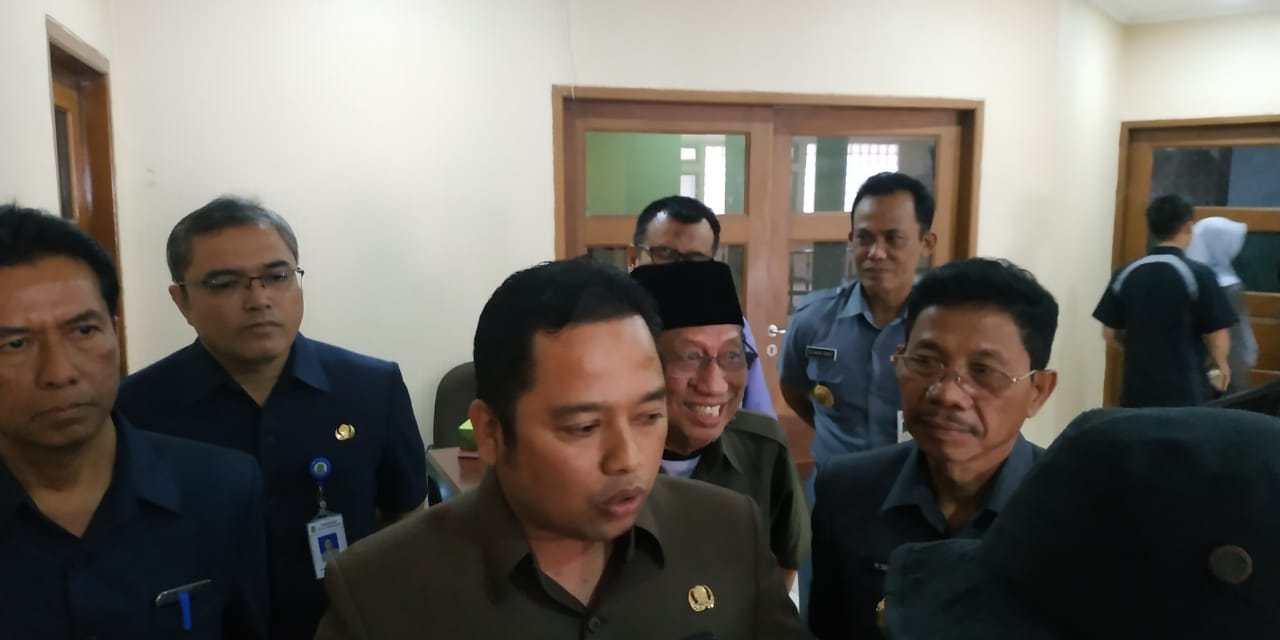 Keluar Negeri, Walikota Tangerang Mengaku Izin Cuti