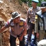 Diduga Jadi Penyebab Banjir dan Longsor, 10 Tambang Emas di Lebak Ditutup