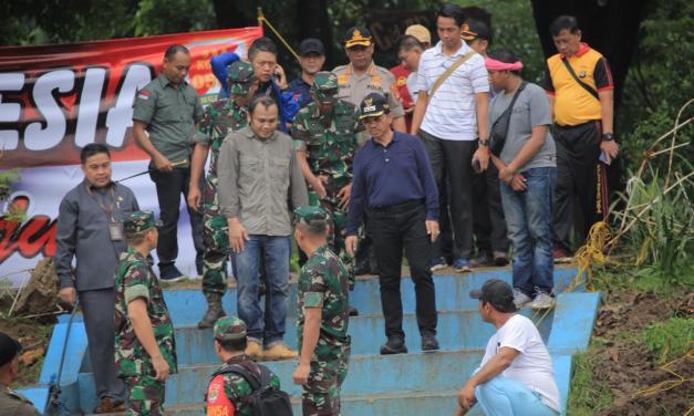HUT Kodam Jaya ke-70, Kodim 0506/Tgr Bersama Yapelh Indonesia dan Banksasuci Gelar Karbak
