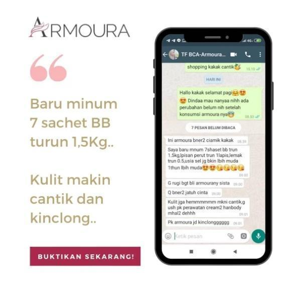 Armoura Official Store 11