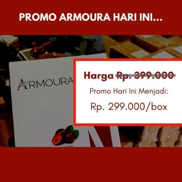 Armoura Official Store 14