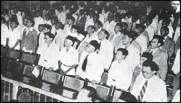 KNIP (Komite Nasional Indonesia Pusat)