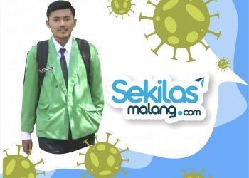 Foto: Fahmi Aziz ( Mahasiswa Fakultas Ilmu Keislaman Universitas Islam Raden Rahmat Malang )