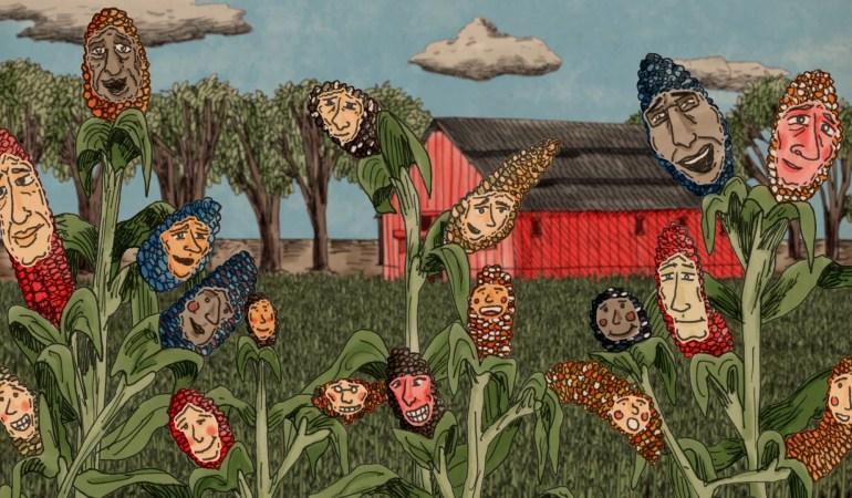 タネの94%が20世紀中に消滅 映画『シード ~生命の糧~』はタネの多様性の重要さを訴える