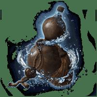 Image result for sekiro healing gourd