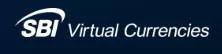 SBIバーチャルカレンシーズ(SBIVC)ロゴ