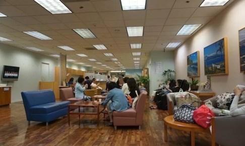 JCB PLAZA Lounge(プラザラウンジ)
