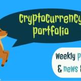 仮想通貨ポートフォリオ仮想通貨ポートフォリオ