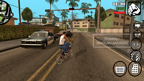 GTA San Andreas Original