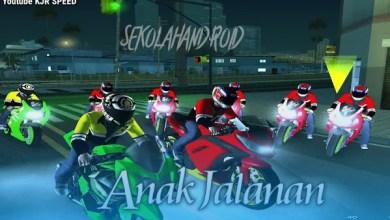 Photo of Kumpulan Modpack GTA Motor + Skin Anak Jalanan