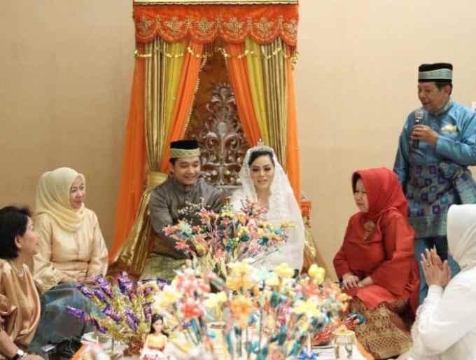 Masyakat dan Budaya Malaysia