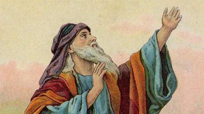 Nabi Zakariya AS