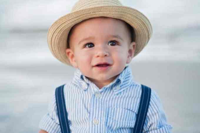 Nama Bayi Laki Laki yang Membawa Keberuntungan
