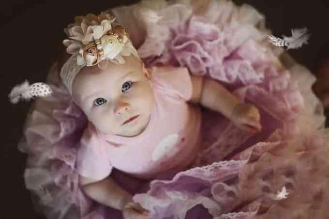 Nama Bayi Perempuan dari Kenangan dan Peristiwa Khusus