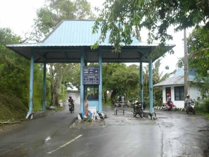 Sejarah Sunan Muria