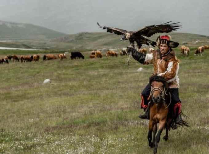Suku yang Terdapat di China