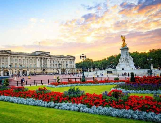 Tempat-Tempat Wisata di Inggris