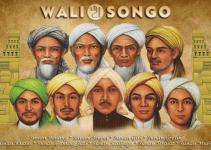 Walisongo: Sejarah, Biografi, Nama Asli, Kisah, Letak Makam 3