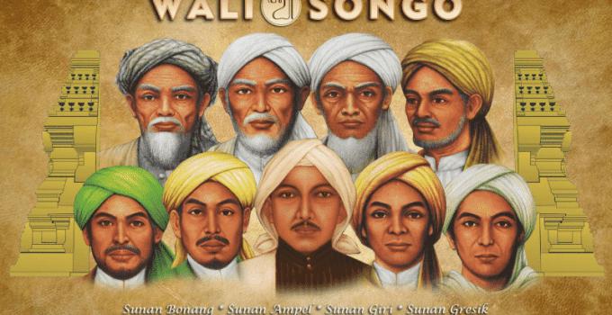 Walisongo: Sejarah, Biografi, Nama Asli, Kisah, Letak Makam 1