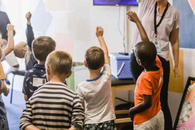 Contoh Cerpen Singkat Anak Sekolah