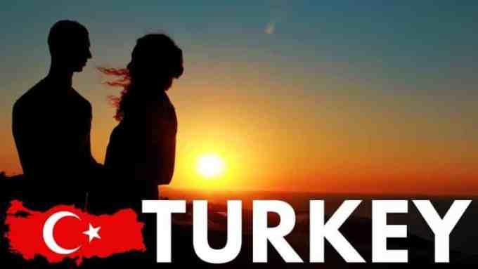 Panggilan Sayang dalam Bahasa Turki