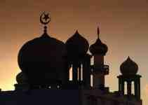 Bacaan Doa Akhir Tahun dan Doa Awal Tahun Islam 4